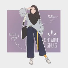 ideas for drawing cartoon character design sketch Dress Drawing Easy, Dress Design Drawing, Hijab Drawing, Drawing Style, Cartoon Characters Sketch, Cartoon Drawings, Easy Drawings, Drawing Sketches, Drawing Ideas