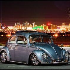 Vw Beetle Custom 5