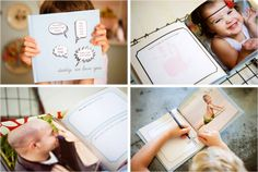 Best Mother's Day/Father's Day gift from KIDDOS!  Customized book that you create then have your kids fill in.  See all the details at:  designaglow.com/... .