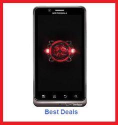 Motorola DROID BIONIC 4G Android Phone, 16GB (Verizon Wireless)  http://www.amazon.com/dp/B0076879UI/?tag=pinterestoye-20