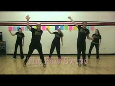 Koo Koo Kanga Roo Dance-A-Long Video: Dinosaur Stomp (For Brain Breaks)