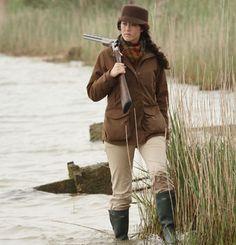 Beretta Women's Apparel - Fish & other Outdoor Apparel