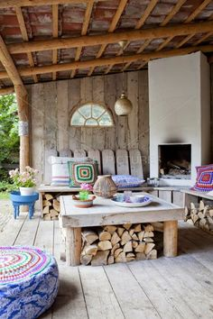 Nice color on crochet
