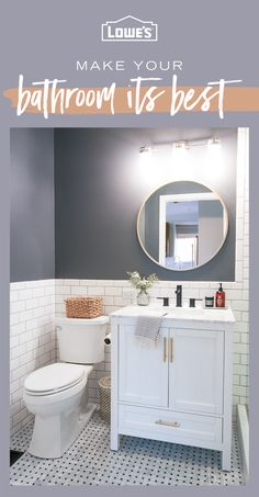 703 Best Bathroom Inspiration images | Bathroom inspiration ...