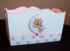 Baby Shawer, Bebe Baby, Decoupage, Baby Olivia, Baby Memories, New Moms, Mom And Dad, Toy Chest, Kids Room