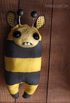 Dust Bunnies by Amanda Louise Spayd: Bumble Sale!