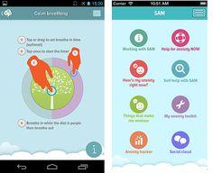 Anksiyete Bozukluğu Olanlar İçin 7 iOS&Android Uygulaması