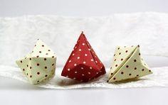 Ein Origami Diamant ist eine bildschöne Deko für Feste oder fürs Zuhause. Wie Du die Diamanten selber basteln kannst, erfährst Du in dieser Anleitung!