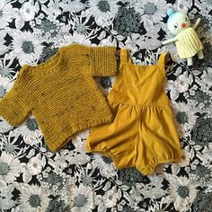 Brought up by wolves: chunky mustard jumper #beiroa