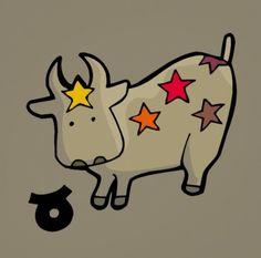 Taurus the Bull ★