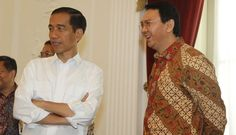 """#p21 #tlot #tcot #teaparty #union #iww #occupy #ows #p2   Jakarta Governor 'exasperated' by workers' demand for higher pay   http://en.tempo.co/read/news/2014/11/04/057619556/Ahok-Exasperated-by-Workers-Demand-for-Higher-Pay   Acting Jakarta Governor Basuki """"Ahok"""" Tjahaja Purnama said he was irked by the demand from the capital's workers, who asked for an increased minimum wage of Rp3.1 million a month.   """"We cannot meet the demand,"""" Ahok said at the City Hall on Tuesday, November 4, 2014..."""