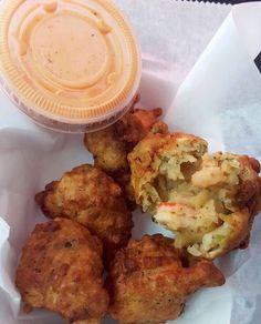 BLACK-EXCHANGE - Conch Fritter King LLC (Food Truck)  ...