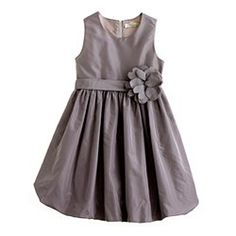flower girl dress- I'll replace the flower with a raspberry colored one though..