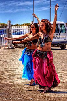 Dancers ! by Light+Shade [spcandler.zenfolio.com], via Flickr