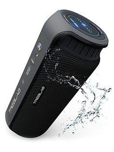 6e696359 TREBLAB HD55 Bluetooth Speaker, Enjoy Loud 360° Surround ...  #electronicsgiftsamazons Electronic