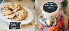"""They recreated Phoebe's grandma's cookies in just ONE try, and a few fights broke out over Monica's candies (probably).   This """"Friends""""-Themed Bridal Shower Will Make You Wanna Get Married Right Now"""
