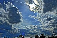 Himmelsblick