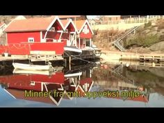 Velkommen til Farsund - YouTube Cabin, House Styles, Youtube, Home Decor, Homemade Home Decor, Cabins, Cottage, Decoration Home, Youtube Movies