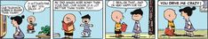 Peanuts Begins by Charles Schulz for Apr 1 2018