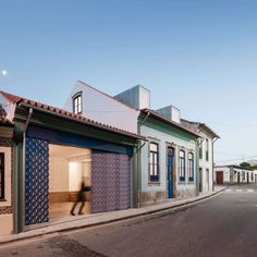 House in Ovar / Nelson Resende
