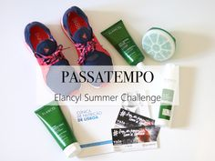 Amostras e Passatempos: Passatempo Elancyl Summer Challenge by Style it Up...