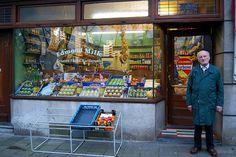 Edmond Mille - Vegetable Fruit & Potatoes by Lightmash, via Flickr