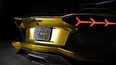 Luxury Lamborghini HD Wallpapers 1080p Cars
