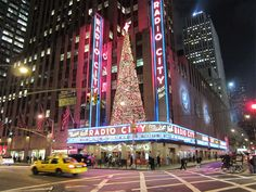 Christmas In New York City | Christmas in New York City | Wooby World