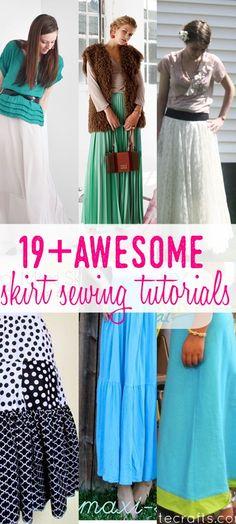long skirt designs | long skirt pattern | diy maxi skirt | maxi skirt tutorials | tiered skirt tutorial | how to make a maxi skirt