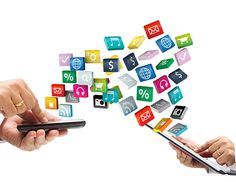 Share social media apps together to get a great exposure in this field.