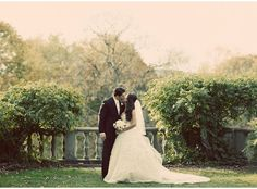 Skylands Manor Wedding Portraits of Heidi and Keith | Marie Labbancz - Art Of Love Blog