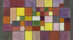 La symphonie de Paul Klee