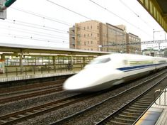 The Best Bullet Train Day Trips from Tokyo http://thingstodo.viator.com/tokyo/the-best-bullet-train-day-trips-from-tokyo/