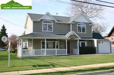 Find the vinyl siding for homes & accessories for decoration and weatherproofing.  Variety of house siding color and style are available on familyhomeimprovement.