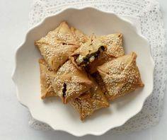 Snack Recipes, Snacks, Food Categories, Apple Pie, Peanut Butter, Chips, Vegetarian, Bread, Homemade