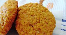 Αυτά πια δεν είναι μπισκότα, είναι ένεση ενέργειας και δύναμης! J Υλικά για 30 μπισκότα: 115 γρ μαργαρίνη 115 γρ μέλι 115 γρ κα... Greek Recipes, Desert Recipes, Vegan Recipes, Light Diet, Cookie Bars, Biscotti, Cookie Recipes, Dairy Free, Oatmeal