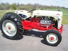 1948 Ford 8N FOR SALE - Tractor Forum