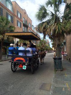 Charleston SC 2014