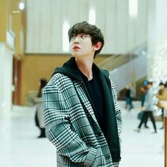 Memories of Alhambra Chanyeol Baekhyun, Kaisoo, Chanbaek, Chanyeol Cute, Park Chanyeol Exo, Kpop Exo, Bias Kpop, Exo Ot12, Hiphop