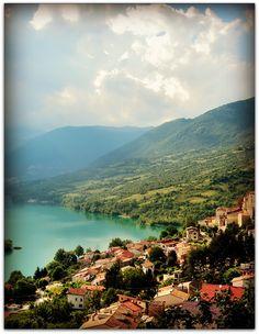 Barrea, Abruzzi, Italy