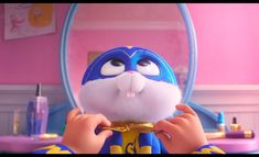 The Secret Life of Pets 2 – Snowball Trailer: The Secret Life of Pets 2 – SnowballTrailer: The Secret Life of Pets 2 – Snowball Funny Iphone Wallpaper, Cute Disney Wallpaper, Cute Cartoon Wallpapers, Snowball Rabbit, Cute Bunny Cartoon, Pet Trailer, Rabbit Wallpaper, Cute Animal Memes, Cartoons Love