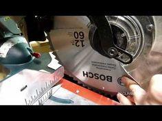 Bosch GCM12SD Review - Axial Glide 12