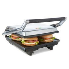 4 Slice Sandwich Press