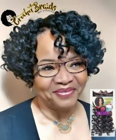 Crochet Braids Hairstyles Bobs Shops 29 Super Ideas #hairstyles #braids #crochet