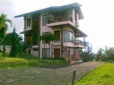 villa musafir villa istana bunga bandung