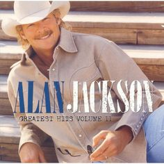 Remember When Greatest Hits, Vol. 2 by Alan Jackson Top 10 Country Songs, Country Music Videos, Country Singers, Country Artists, Country Boys, Georgia Country, Country Lyrics, Country Musicians, Florida Georgia