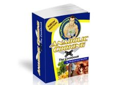 """My name is Dave Ruel, but most people know me as the """"Muscle Cook"""". I am the author of the Anabolic Cooking Cookbook, a competitive bodybuilder, a professional Fitness Coach and Nutritionist. Complete Nutrition, Nutrition Guide, Fitness Nutrition, Lagree Fitness, Sport Diet, Get Shredded, Workout At Work, My Cookbook, Bodybuilding Workouts"""