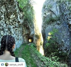 The narrowest gorge in #Serbia. More info about Zvonacka spa on http://wheretoserbia #wheretoserbia #Travel #Holidays #Trip #Wanderlust #Traveling #Travelling #Traveler #Travels #Travelphotography #Travelph #Travelpic #Travelblogger #Traveller #Traveltheworld #Travelblog #Travelbug #Travelpics #Travelphoto #Traveldiaries #Traveladdict #Travelstoke #TravelLife #Travelgram #Travelingram #Likesforlikes #Instatravel #Instatraveling #TopLikeTags