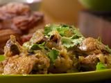 Braised Chicken with Tomatillos and Jalapenos Recipe : Anne Burrell : Recipes : Food Network