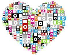 love ipod